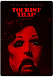 Tourist Trap DVD [UNCUT]