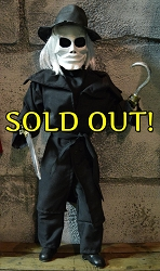 The Puppet Master Original Series: BLADE (pre-sale)