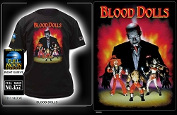 Blood Dolls T-Shirt
