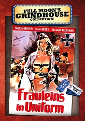 Frauleins in Uniform DVD