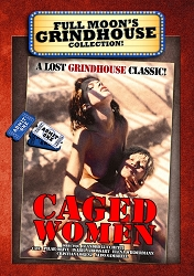 Caged Women DVD