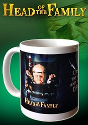 Head of the Family Coffee Mug
