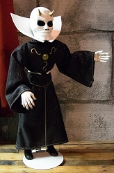 The Puppet Master Original Series: MEPHISTO