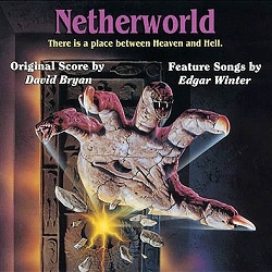 Netherworld Soundtrack CD