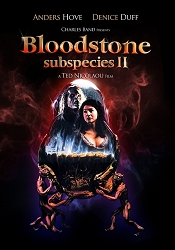 Subspecies II: Bloodstone DVD [Remastered]