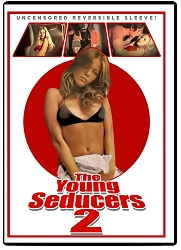 The Young Seducers 2 DVD