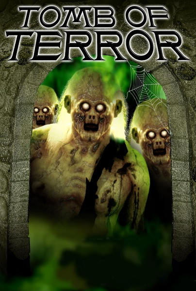 Tomb Of Terror DVD