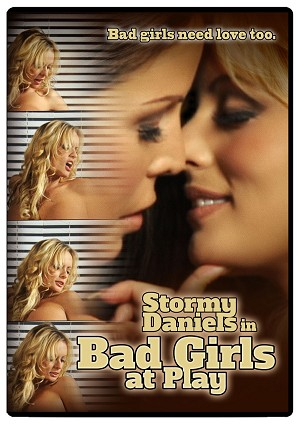Bad Girls at Play DVD