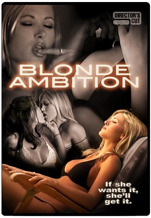 Blonde Ambition DVD (Director's Cut)