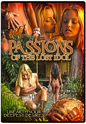 Passions of the Lost Idol DVD