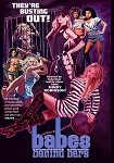 Babes Behind Bars DVD