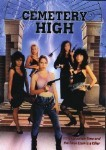 Cemetery High DVD
