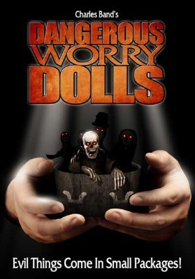 Dangerous Worry Dolls DVD