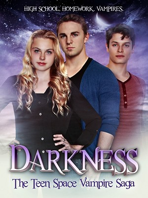 Darkness DVD