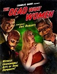 The Dead Want Women DVD