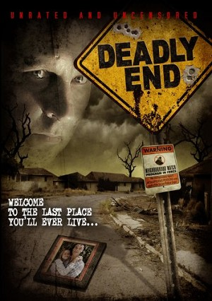 Deadly End DVD