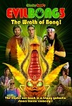 Evil Bong 3: The Wrath of Bong! DVD (2D version)
