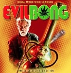 Evil Bong Soundtrack CD