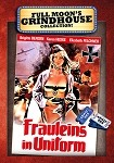 Grindhouse: Frauleins in Uniform DVD