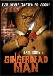 The Gingerdead Man DVD