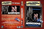 Grindhouse: Auditions DVD