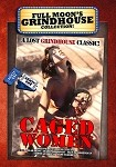 Grindhouse: Caged Women  DVD