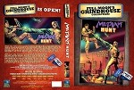 Grindhouse: Mutant Hunt DVD