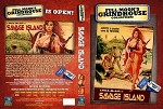 Savage Island DVD (Grindhouse)