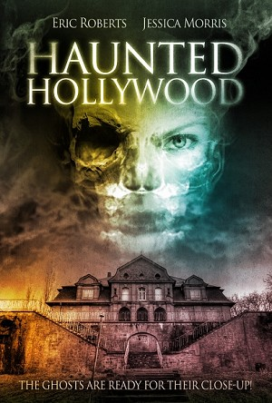 Haunted Hollywood DVD
