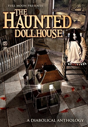 The Haunted Dollhouse DVD