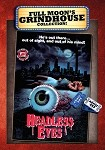 Headless Eyes DVD