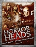 Horror Heads 3 DVD Slimline Set