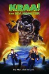 KRAA! The Sea Monster DVD