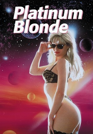 Platinum Blonde DVD