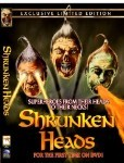 Shrunken Heads DVD