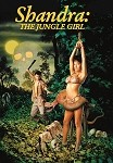 Shandra: The Jungle Girl DVD