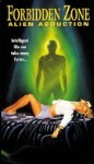 Forbidden Zone: Alien Abduction DVD
