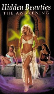 Hidden Beauties DVD