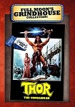 Grindhouse: Thor The Conqueror DVD