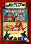 Full Moon's Grindhouse Collection 3 DVD Slimline Set