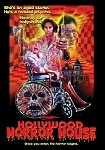 Hollywood Horror House DVD