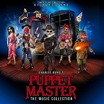 Puppet Master: Music Collection LP on Vinyl