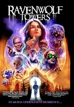 Ravenwolf Towers DVD (The Feature)