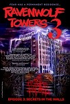 Ravenwolf Towers Episdoe 3: Secrets in the Walls DVD