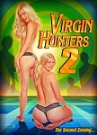 Virgin Hunters 2 DVD