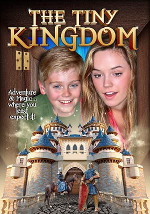 The Tiny Kingdom DVD