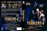 Trancers 4: Jack of Swords  DVD