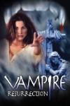 Vampire Resurrection DVD